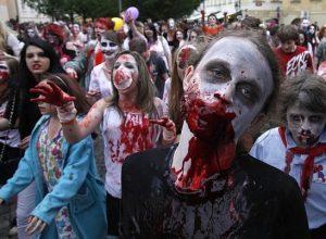Как стать зомби — 6 советов
