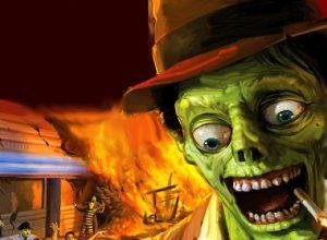 ТОП-10 мультфильмов про зомби