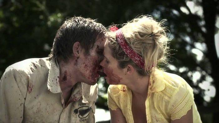Список фильмов про зомби и любовь