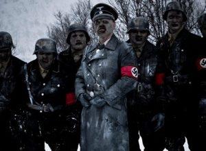 Список фильмов ужасов про зомби нацистов