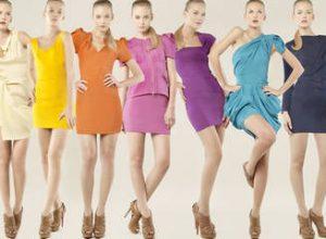Как поменять цвет одежды