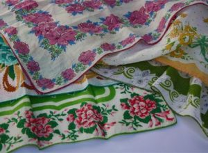Как сделать носовой платок своими руками