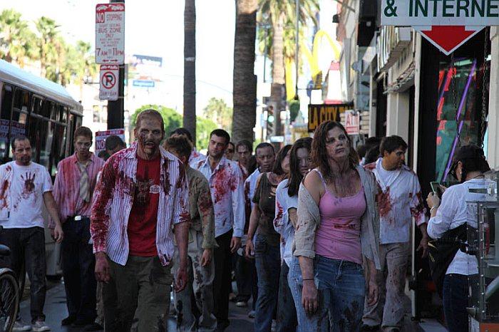 10 лучших фильмов про зомби апокалипсис