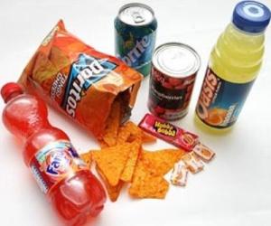 Насколько опасны пищевые добавки для детей?