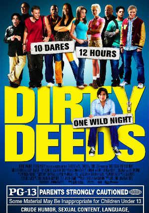 10 грязных поступков (2005)