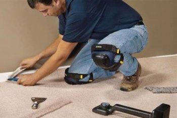 Инструменты для настилки коврового покрытия