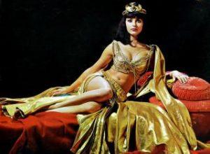 Диета Клеопатры