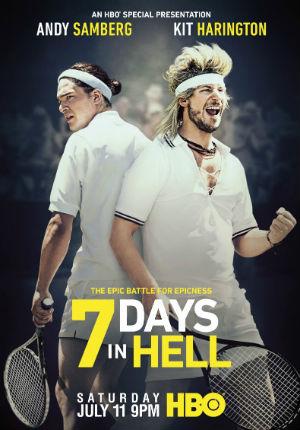 7 дней в аду (2015)