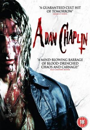 Адам Чаплин (2011)