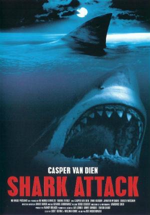 Акулы (1999)