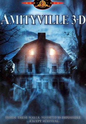 Амитивилль 3-D (1983)
