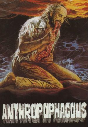 Антропофагус (1980)