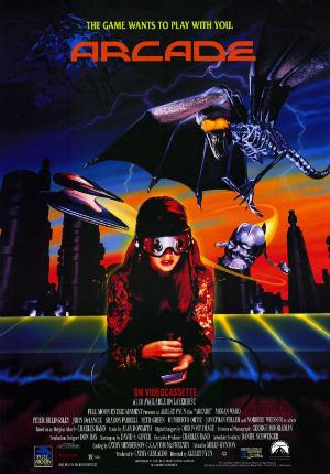 Аркада (1993)