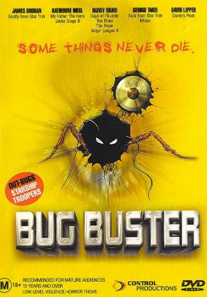 Атака насекомых (1998)