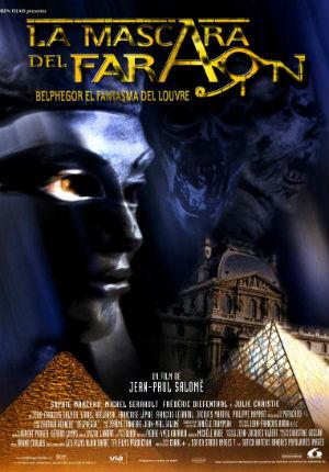 Белфегор – призрак Лувра (2001)