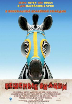 Бешеные скачки (2005)