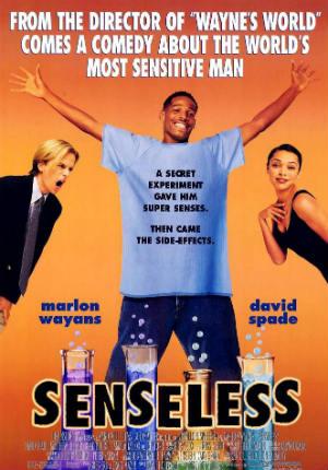 Без чувств (1998)