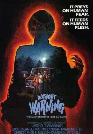 Без предупреждения (1980)