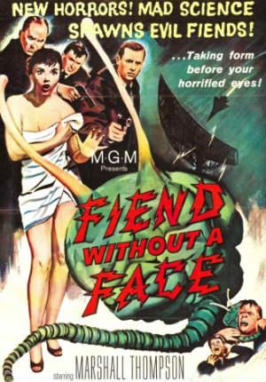 Безликий демон (1958)