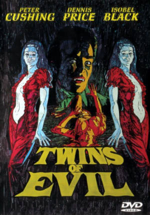Близнецы зла (1971)