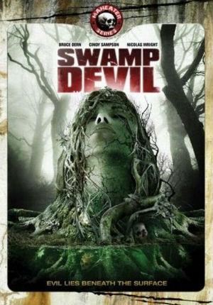 Болотный дьявол (2008)