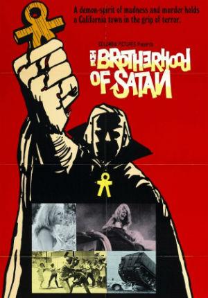 Братство сатаны (1971)