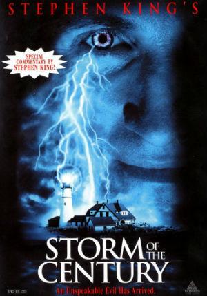 Буря столетия (1999)