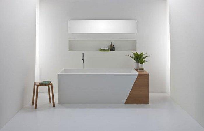 Omvivo - обновите мебель вашей ванной комнаты