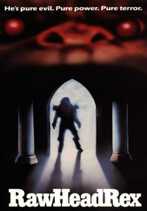 Царь зла (1986)
