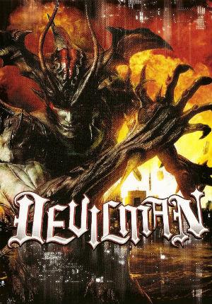 Человек-демон (2004)