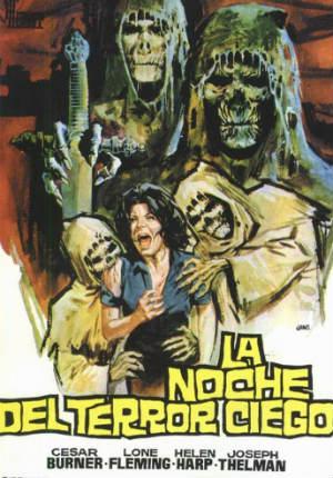 Черная месса (1972)