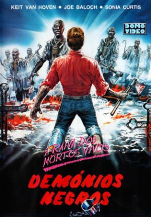 Черные демоны (1991)
