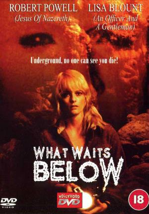 Что ждёт внизу (1985)