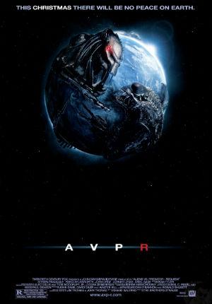 Чужие против Хищника: Реквием (2007)