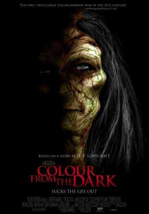Цвет из тьмы (2008)