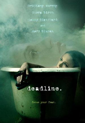 Дедлайн (2009)