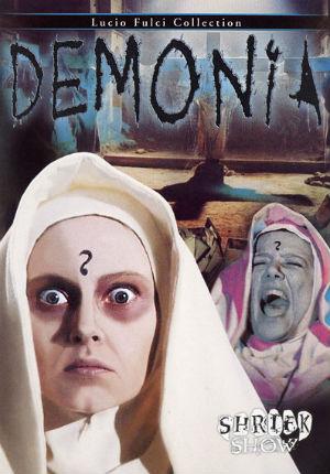 Демония (1990)