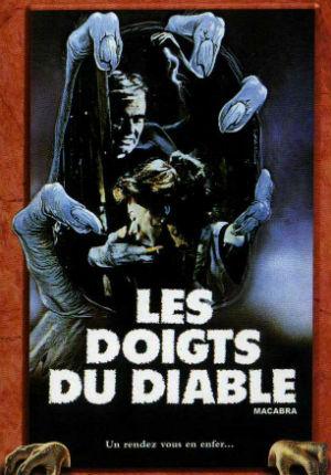 Демоноид: Посланник смерти (1981)
