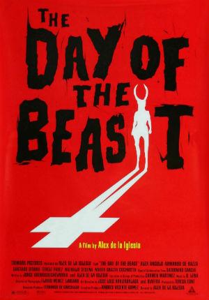 День зверя (1995)