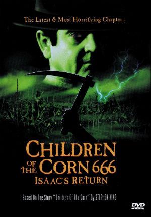 Дети кукурузы 666: Айзек вернулся (1999)