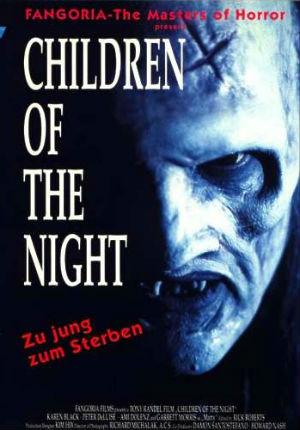 Дети ночи (1991)