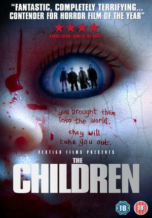 Детишки (2008)