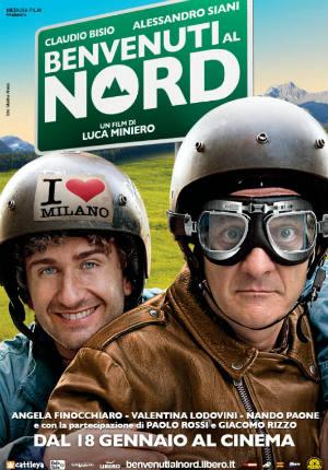 Добро пожаловать на Север (2012)