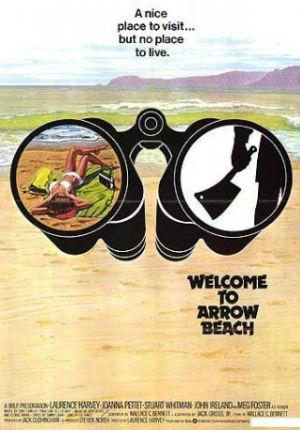Добро пожаловать в Эрроу Бич (1974)