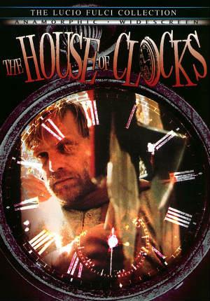 Дом часов (1989)