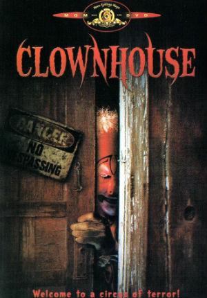 Дом клоунов (1988)