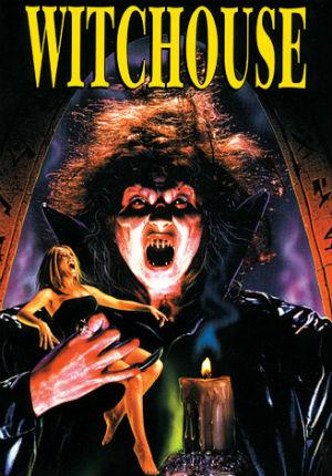 Дом ведьм (1999)