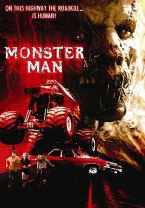 Дорожное чудовище (2003)