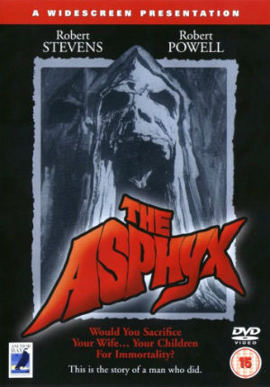 Дух мертвеца (1973)
