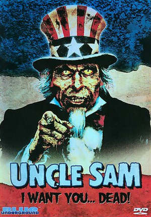 Дядя Сэм (1996)